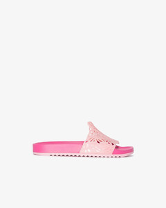 Woman Kyoto Leather Ankle Boots