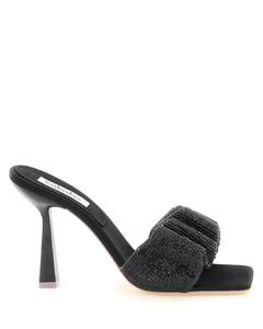 Multicolor felt Loop sneakers