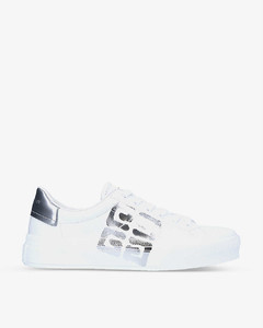 Emilie Ankle Boots in Black Polyurethane