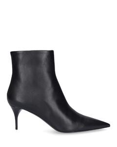 Ankle Boots Black LEXI 65