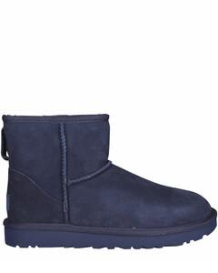 UGG Classic Mini II Ankle Boots