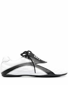 Zen low-top sneakers