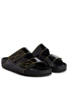 x Birkenstock Arizona皮革涼鞋