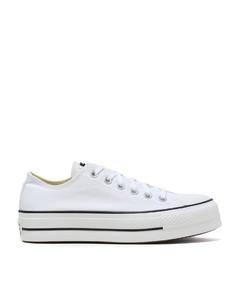 黑色Knot低跟踝靴