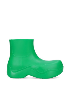 'Puddle' Ankle Boots