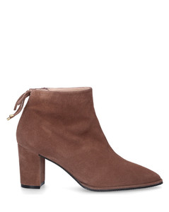 Ankle Boots Grey GARDINER