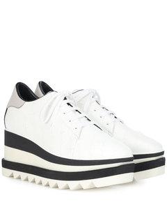 Sneak-Elyse厚底运动鞋