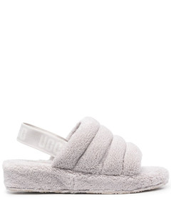 MAVA BOOTS WITH CRYSTAL TRIM