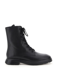 MCKENZEE LEATHER BOOTS