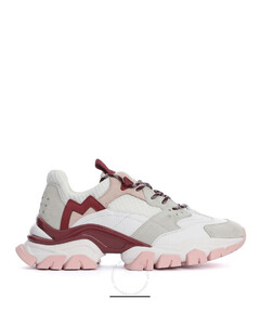 Ladies Leave No Trace Colorblock Sneakers
