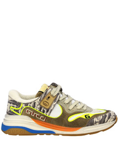 Ultrapace 'Rock Tejus Printed' Sneakers