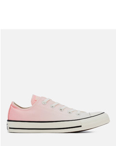 Women's Chuck Taylor All Star Ox Trainers - Storm Pink/Egret
