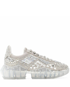 Crystal Shimmer sneakers