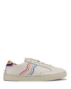 RETRO STRIPE运动鞋