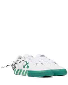 Mytheresa发售 —Low Vulcanized帆布运动鞋