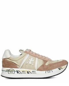 Tris Low-Top Sneakers