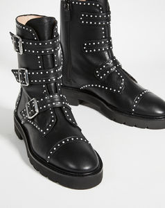 Jesse Lift靴子