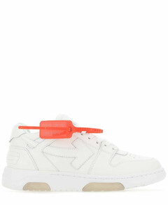 Out Of Office Low-Top Sneakers
