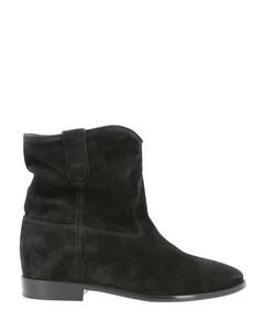Crisi boots