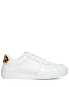 20mm Leather Sneakers