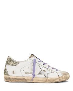 Super Star Sneaker in White