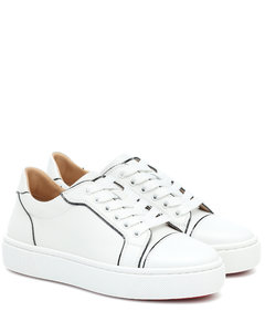 Vieirissima皮革运动鞋