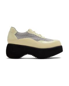 Women's Moto-Cab Nylon Slide Sandals - Pink/Grey