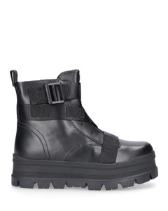 Ankle Boots Black SID