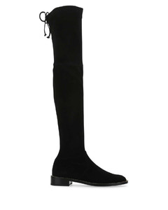Lowland Over-Knee Boots