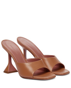 Woman Nkp3 Faux Pearl-embellished Leather Sneakers