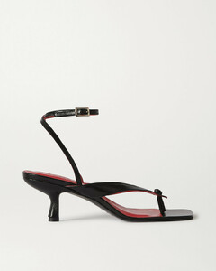 Women's Canvas Low Top Trainers - White Natural