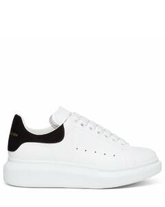 Larry Leather Sneaker