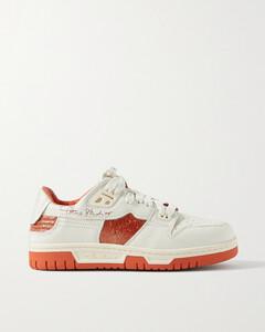 Snowboots Leather Studs