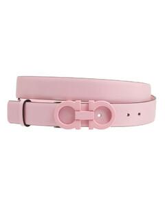 25mm Reversible Leather Belt