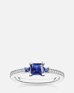 Brown Rick Oversized Square Frame Sunglasses