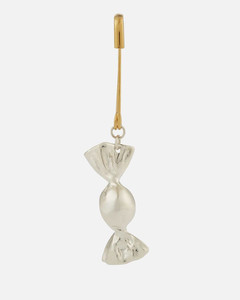 Bonnet Hat Ivory