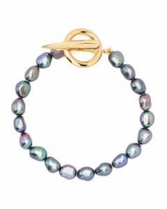 Mylon Bloom Round Frame Glasses