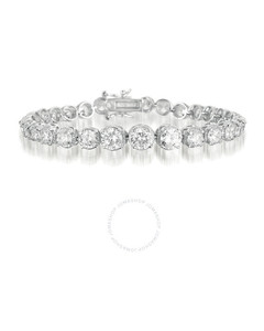 F is Fendi oversized cat-eye metal sunglasses