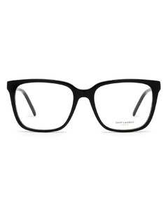 Chainmail mesh triangle scarf