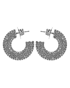 Ladies Eyeglass Frames J477-BLA-53