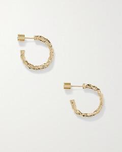 side-slit wool scarf