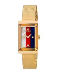 Mesh Bracelet Watch