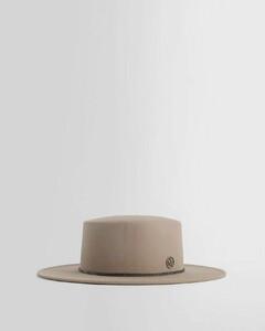 neutral Janelle scrunchie