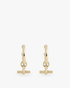 G-Frame Web-striped watch