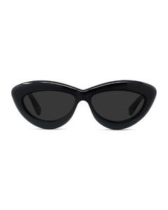 Fringed baby alpaca scarf