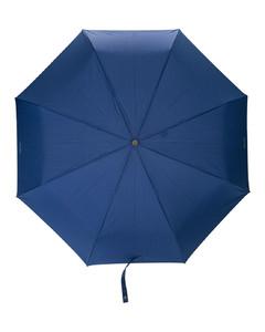 细条纹雨伞