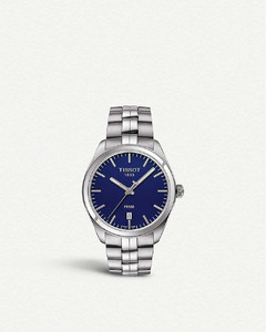 T101.410.11.041.00 PR 100 stainless steel watch