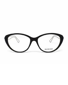 Eyewear Oval Frame Glasses