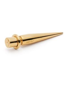 G-Timeless logo print bee motif watch