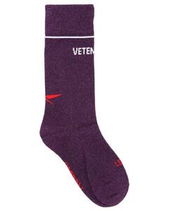 Reebok Lurex Short Socks